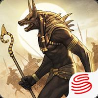 Immortal Conquest Simgesi