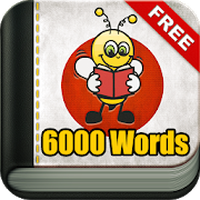Ícone do Saiba Japonês 6000 Palavras