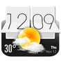 güzel hava durumu widget 16.1.0.47180_47210