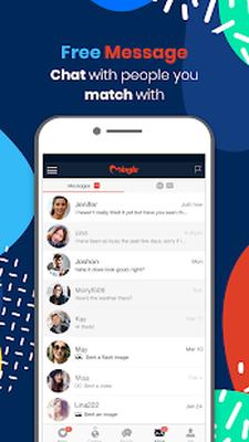 χρονολόγηση app για κινητά