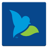 Ícone do Bluebird by American Express