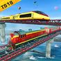 Train simulator 2020: Train racing 3D