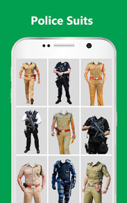 photo editor police