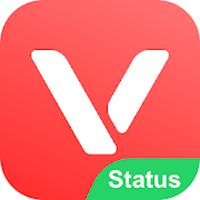 ไอคอนของ VMate Lite - Funny Short Videos Social Network