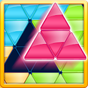 Block! Triangle puzzle: Tangram 1.1.26