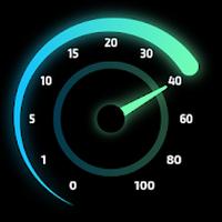 Ícone do Teste de velocidade de internet - Speed Test