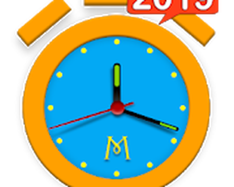 Alarm Clock Multi-Timer and Stopwatch Android - Free