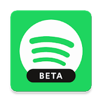 Icoană Spotify Lite