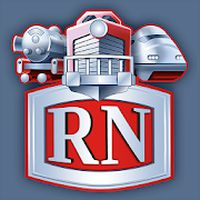 Ikona Rail Nation