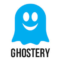 Ícone do Ghostery Privacy Browser