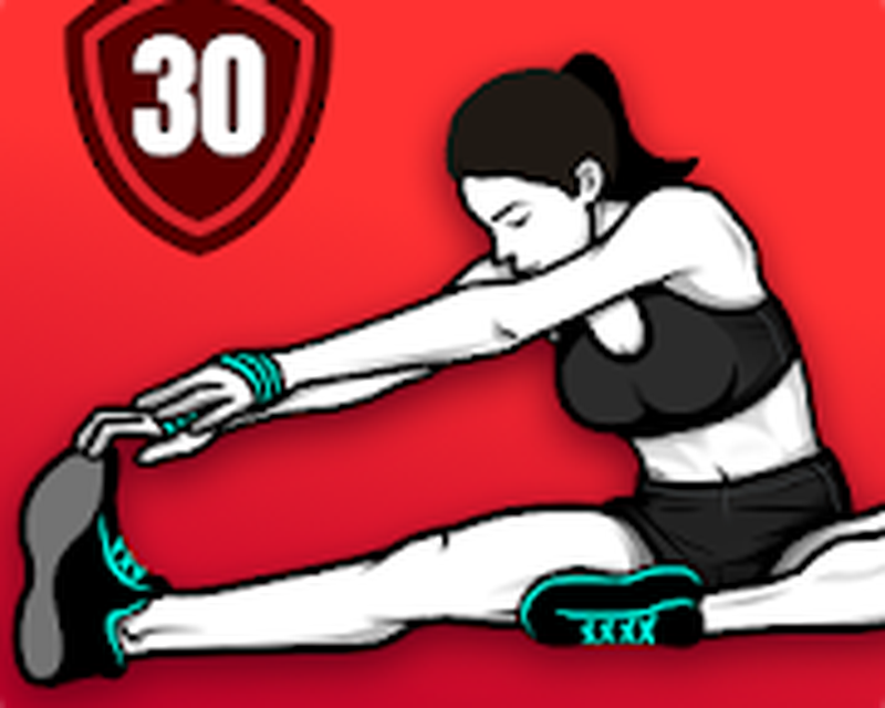 Stretching Exercises - Flexibility Training Android - Free