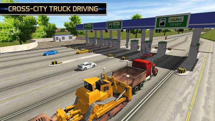 euro truck simulator download 2018