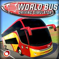 Icono de World Bus Driving Simulator