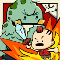 Ícone do Cartoon Craft