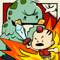 Cartoon Craft icon