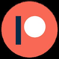Patreon icon