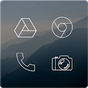 Lignes gratuites - Icon Pack 3.1.6