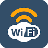 WiFi Router Master - WiFi Analyzer & Speed Test icon