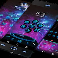 3D Themes for Android icon