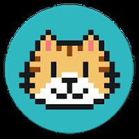 Ícone do Pixel Art Criador 8bit Pintor