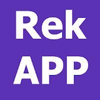 RekAPP - Yatırımsız Kazanç Sistemi APK Simgesi