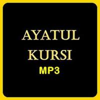 Ayet Kürsi MP3 Simgesi