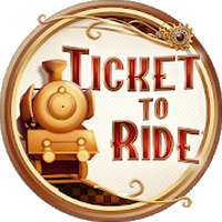 Ícone do Ticket to Ride