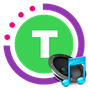 Tabata timer with music 1.5.3