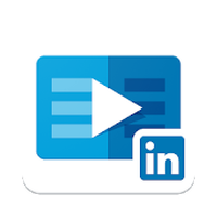 Ícone do LinkedIn Learning: Online Courses to Learn Skills