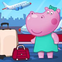 Baby Airport Adventure 2 icon