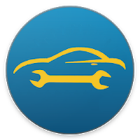 Fuel Buddy - Car Management; Fuel and Mileage Log icon