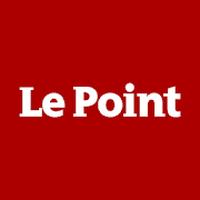 Ícone do Le Point.fr – l'info en direct