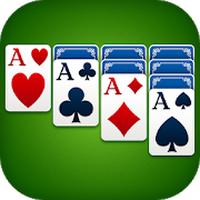 Solitaire - the best classic FREE CARD GAME icon