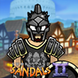 Swords and Sandals 2 Redux 2.2.3