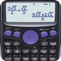 Calculator FX 350es  APK