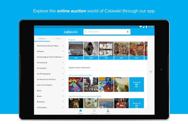 Auktionen Online Kostenlos