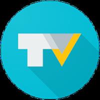 TV Show Favs Simgesi