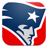 New England Patriots Icon
