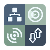 Network Analyzer Lite - wifi icon