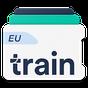 TrainlineEU: Train Tickets 25