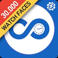 Watch Face - Minimal & Elegant Simgesi