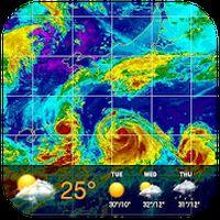 APK-иконка Спутниковый навигатор без интернета & Карта погоды
