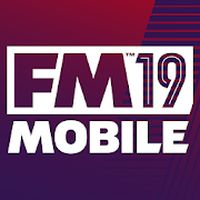 Football Manager 2019 Mobile Simgesi