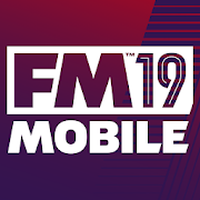 Football Manager 2019 Mobile icon