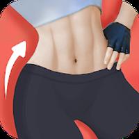 Ícone do Exercício abdominal 2019