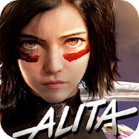 Alita: Battle Angel - The Game icon