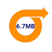Bounce News Nigeria - SuperFast, Low Data News App icon