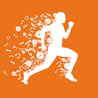 RockMyRun - Best Workout Music Simgesi