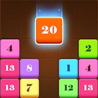 Ikon Drag n Merge: Block Puzzle