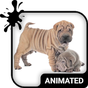 Teclado Animado Cachorros 2.32
